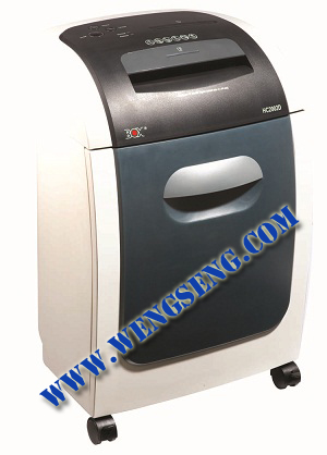Box HC2002D DocumentShredder