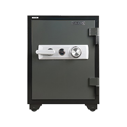Falcon V100C Solid Safe closed door