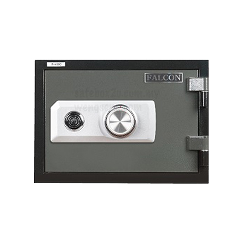 Falcon H58C Solid Safe closed door