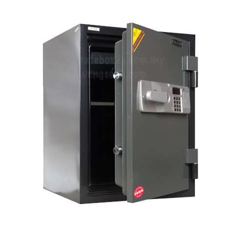 Falcon V100e Solid Safe open door