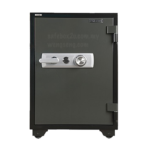 Falcon V180C Solid Safe closed door