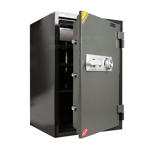 Falcon V180C Solid Safe open door