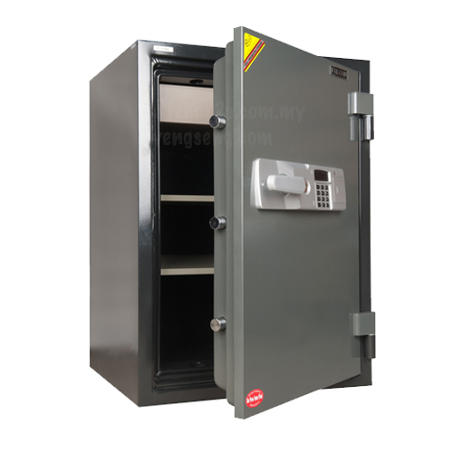 Falcon V180e Solid Safe open door