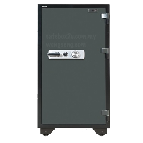 Falcon V380C Solid Safe closed door