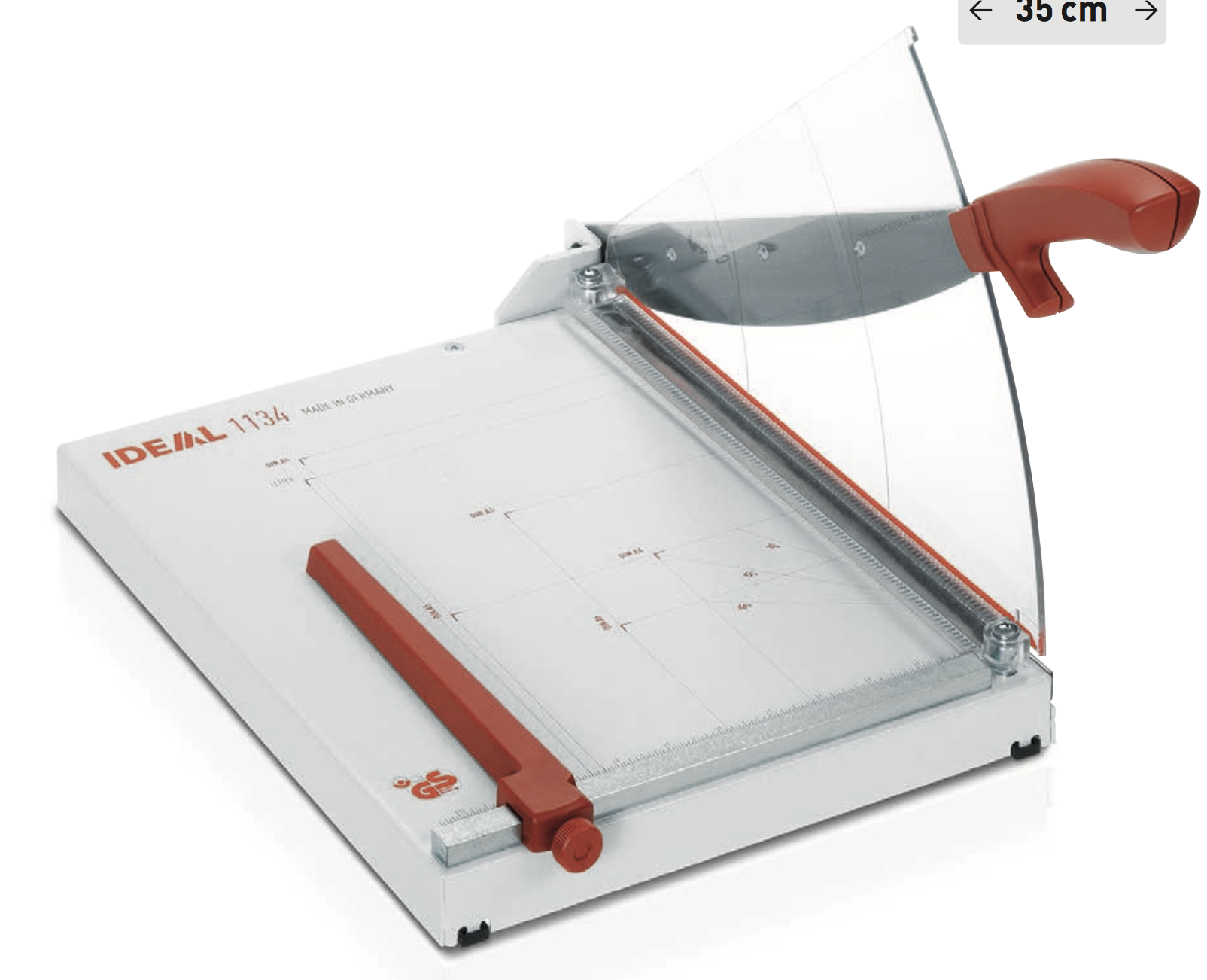 ideal guillotine 1134