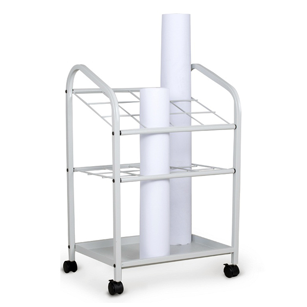 Roll Upright Storage