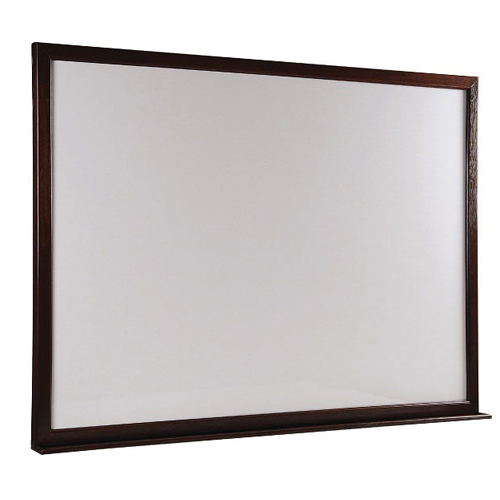 wooden Frame White Board